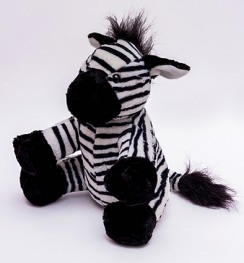 "Зебра ""Zippy"" the Zebra"