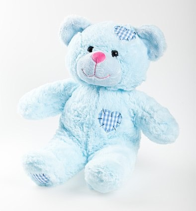 Медведь-Blue Patches Bear