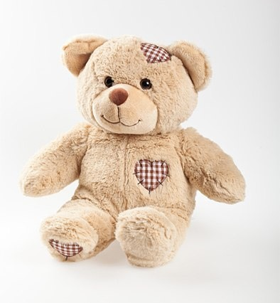 Медведь-Brown Patches Bear  450