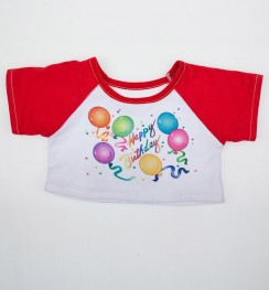 Футболка Red Birthday T-Shirt
