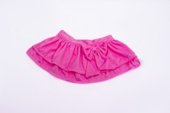 Юбка Pink Skirt w/Bow