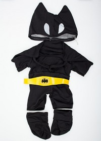 Костюм Bat Bear w/Mask