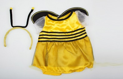 Костюм Bee Dress w/Antenna