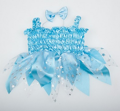 Платье Blue Fairy Dancing Dress