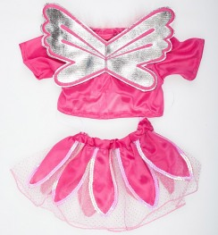 Костюм Pink Fairy Outfit