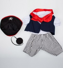 "Костюм ""Pirate"" Outfit"