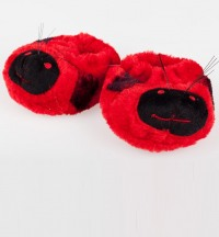 Обувь Luv Bug Slippers