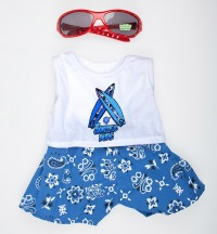 Костюм Swim Shorts/Sunglasses